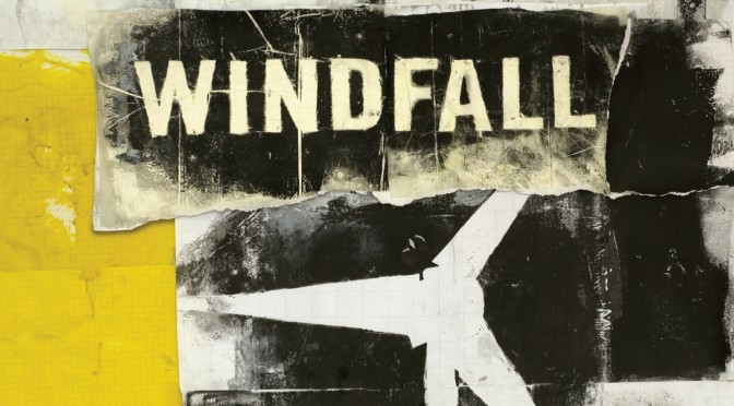 Windfall the movie