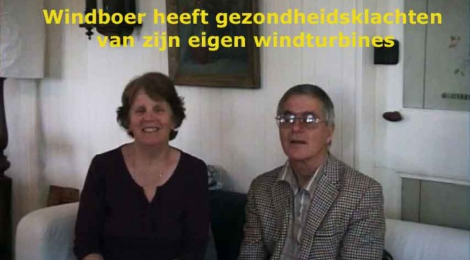 1. Windboeren David en Liedy Mortimer en hun windturbines…